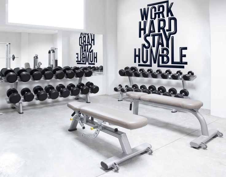 Do you need your walls to scream some motivation? Let us help you boost your wall art with awesome wall mural quotes that can inspire anyone who walks by. With our unique customizable wall murals you can throw your gym slogan across your walls to inspire your members to reach goals and train harder!...