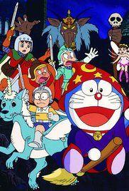 Doraemon Nobita And Fantastic Three Musketeers Watch Online.