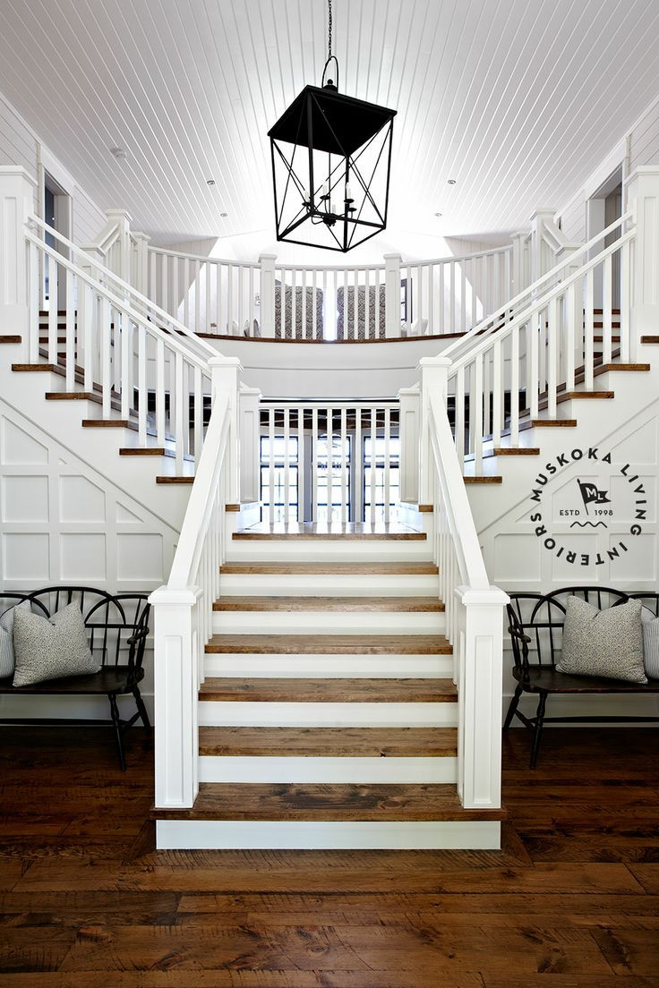 17 Best Images About Staircases I Love On Pinterest