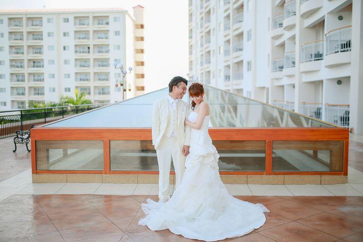 Jpark Island Resort Cebu Post Wedding Session Taichi Mayumi Destination Wedding Photographer Affordable Wedding Photography Post Wedding
