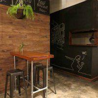Red Sofa Cafe, Vredehoek