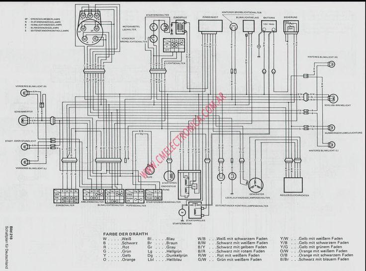 Best of Diagram Suzuki Vl1500 Wiring Diagram  Millions