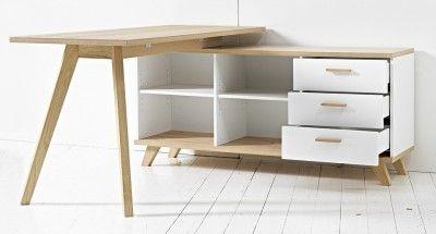 Mat wit Hoekbureau Oslo van het merk Germania vind en bestel je online bij Trendymeubels.nl. Je meubels worden GRATIS en snel bij je thuisbezorgd.