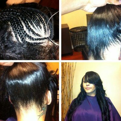 1000 Images About Braid Pattern On Pinterest Chinese Bangs Full Sew In And Human Hair Extensions