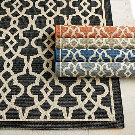 beaufort indoor outdoor rug