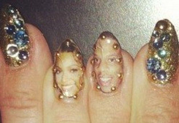 Images Of Beyonce Nails Spacehero