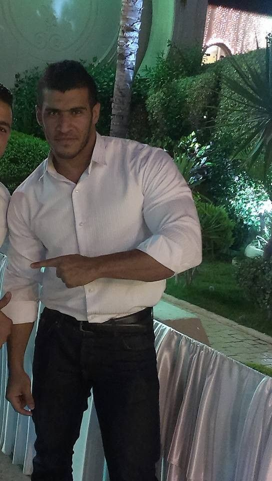 Arab Muscle 20