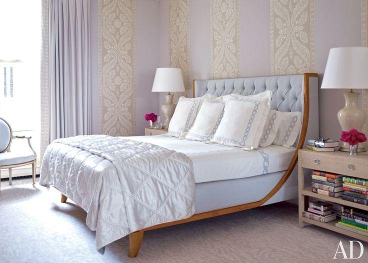 Bedrooms By The AD100 Bedroom Interior DesignBedroom