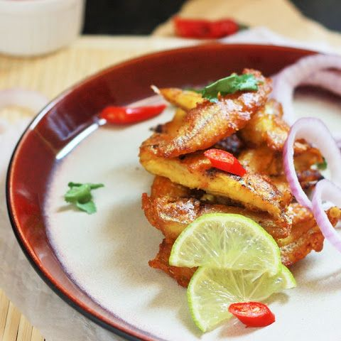 17 best images about indian seafood on pinterest mango for Best fish fry recipe
