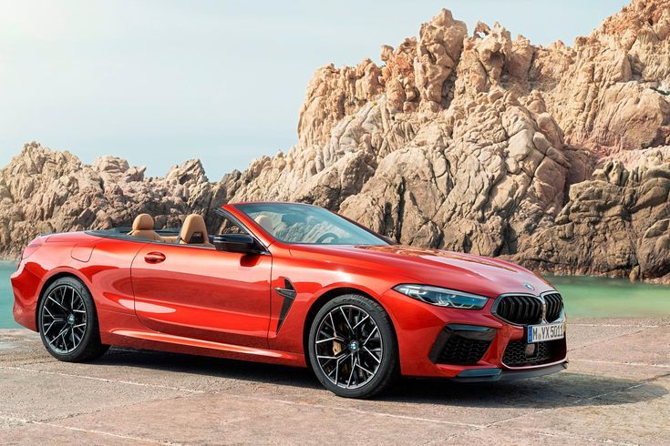 2020 Bmw M8 Convertible In 2020 Bmw Bmw Convertible Bentley Continental Gt