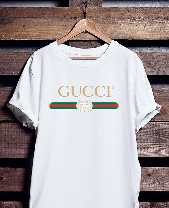 fc152bfd Gucci Shirt Gucci Inspired Gucci Vintage Gucci Design | Fashion ...