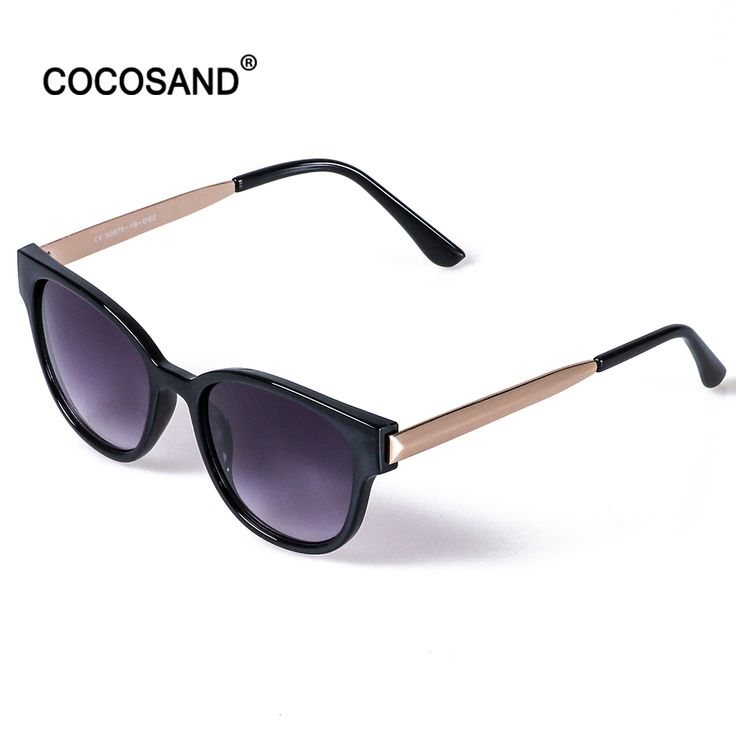 new occhiali da sole cat eye sunglasses women da sole donne rotondi gambe in moda di lusso steampunk oculos shades eyewear