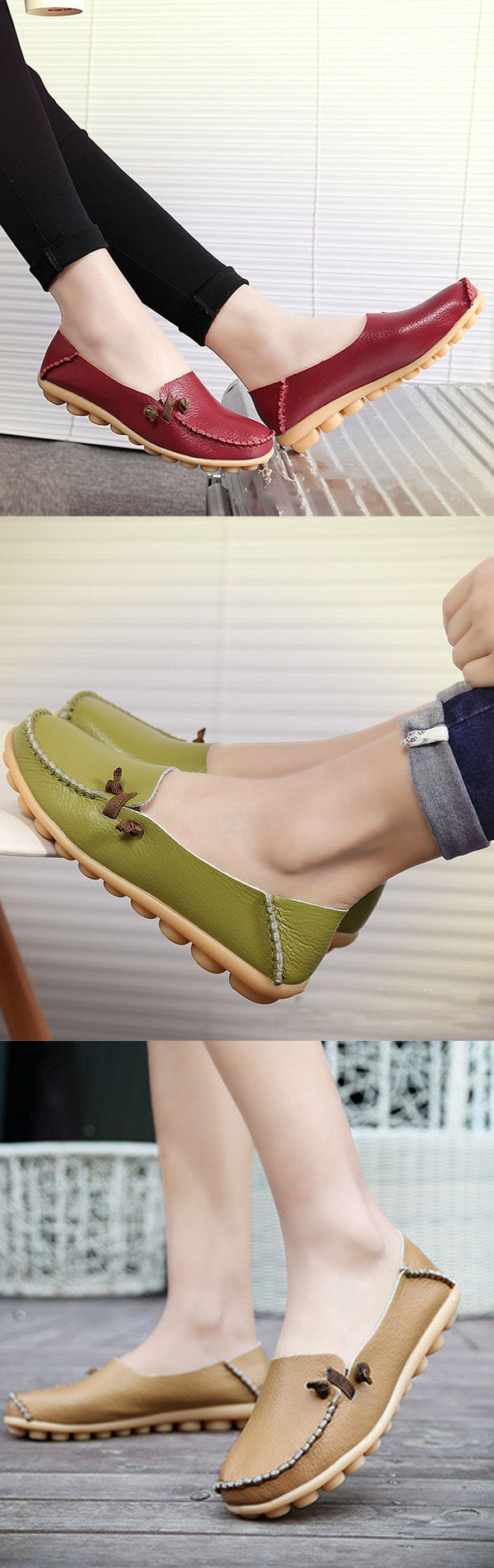 26 Beste For My Feet images on Pinterest   Ladies shoes, Comfortable