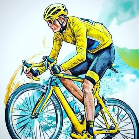 #bmx #bycicle #cycling #cyclist #ciclismo #bicicleta #sport #sports #infographic #jogosolimpicos #golf #infographic #infographics #infografia #newspaper #visualjournal #olympicgames2016 #olympics2016 #illustration #digitalart #drawing #sketch #sketching #sketches