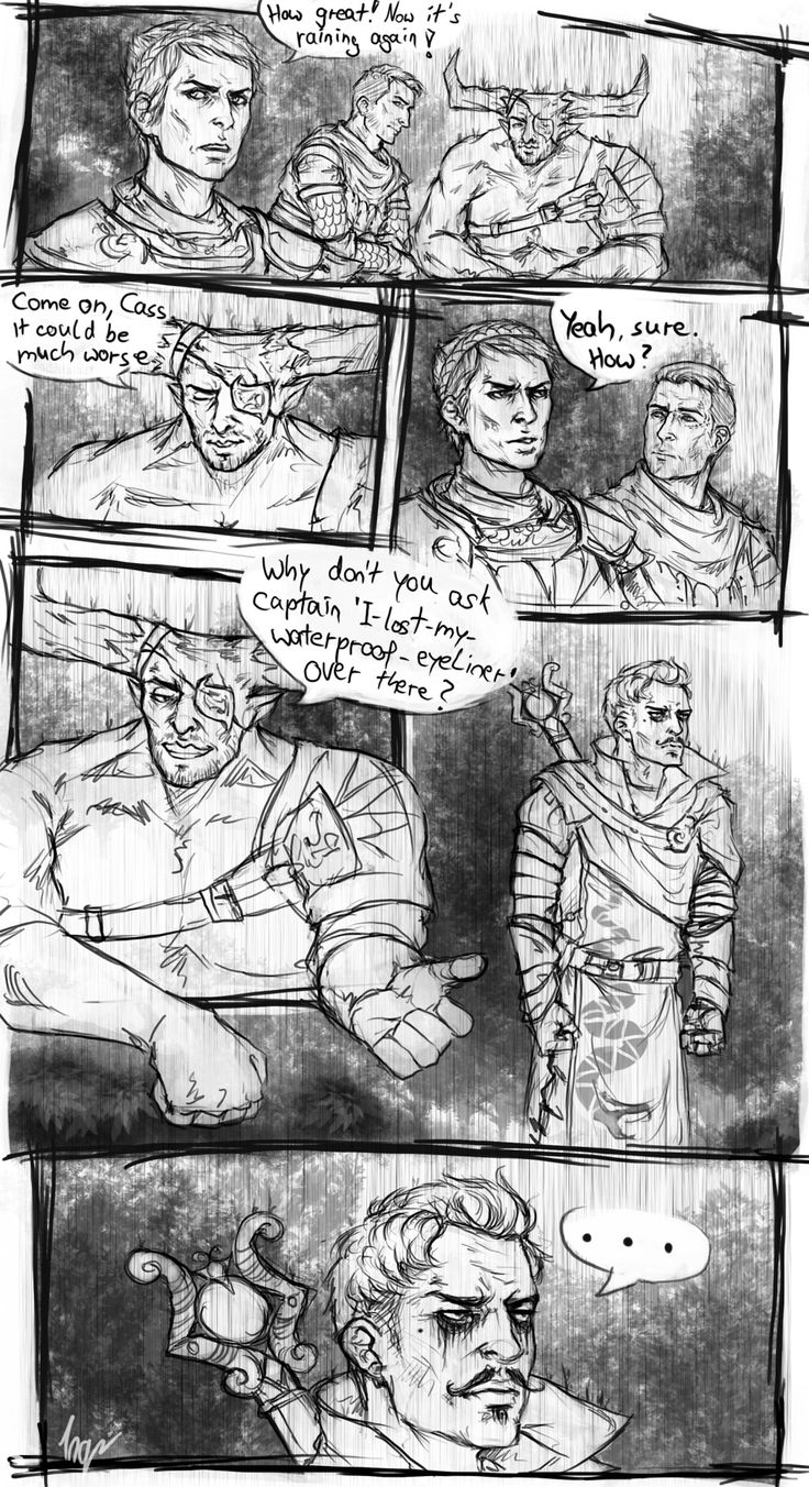 Well, at least your hair stands firm, Dorian. Amazing (right-click/new tab for better quality)
