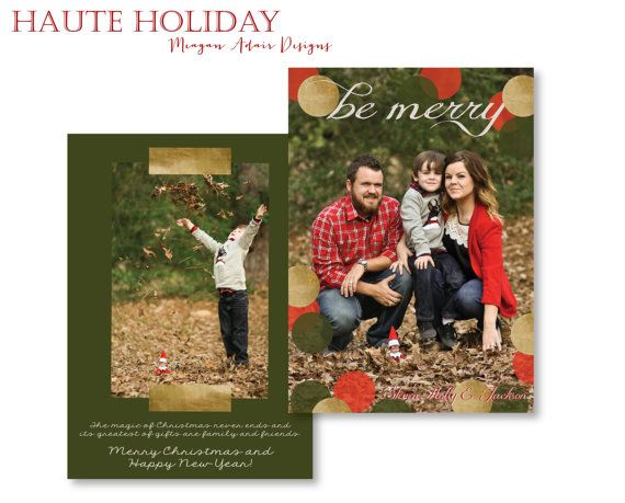 76 best Photo Christmas card samples images on Pinterest ...
