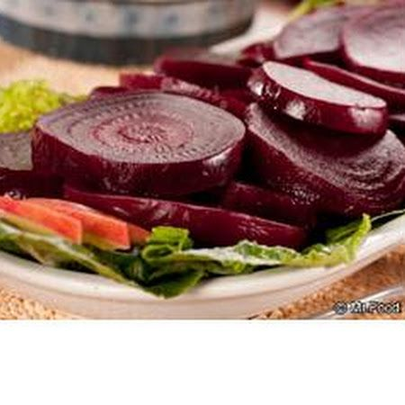 Amish Pickled Beets ...This recipe is pretty much like my Grandmother's, except for three things... 1) I don't slice them, I quarter them. 2.) I don't use salt. 3) you can us regular white vinegar
