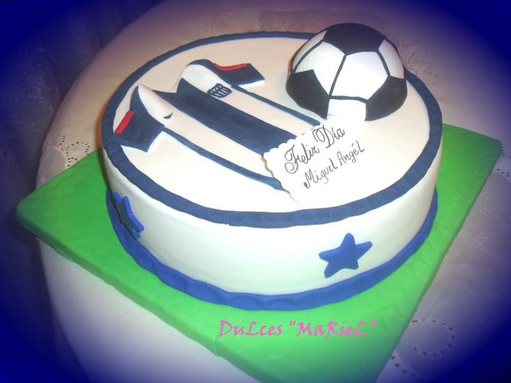 Alianza Lima: Cake, Birthday, Cumple Richi, De Futbol, Torta Alianza Lima, Boca Juniors, Cumpleaños Boca, Club Alianza, Tortas Equipos