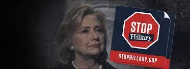 Free Stop Hillary Bumper Sticker #free #sample #freebie #freebies #freestuff #hillary #clinton