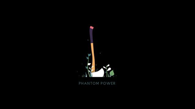"""Phantom Power"" Music Promo from Persistent Peril.  Sore from a recent break up, a man travels to a secluded clearing in the woods and opens portals to his past in order to reflect on his relationship.   Client: Full Time Hobby & Diagrams Direction: Persistent Peril Illustration: Garth Jones Animation: Garth Jones, Mark Billington, Ginny Jones Producer for PP: Sam Bourner"