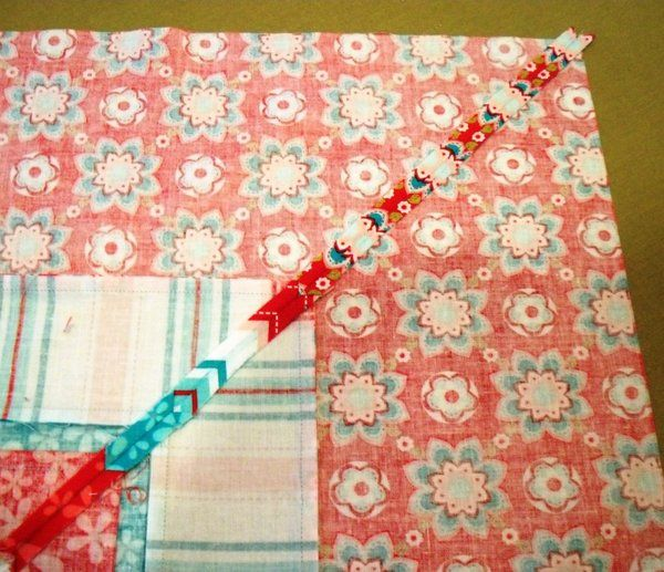 91 best Quilt borders images on Pinterest   Quilt patterns ... : mitered borders on quilts - Adamdwight.com