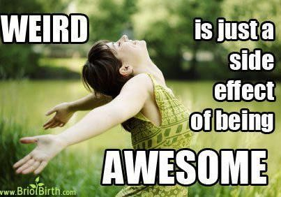 the science behind awesomeness