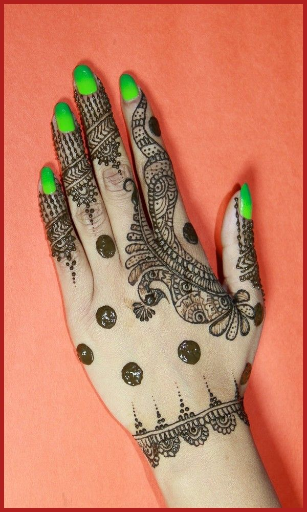 17 best ideas about mehndi designs for girls on pinterest