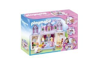 Playmobil Prinsessenkasteel: Speelbox Prinsessenprieel (5419)
