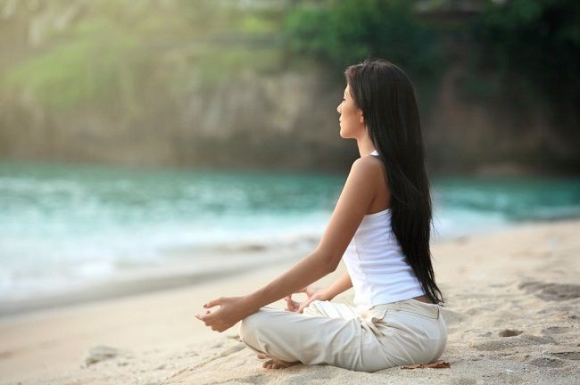 How to Start a 2 Minute Meditation Practice That You Won't Quit : Boosts your Health, Happiness and Success!