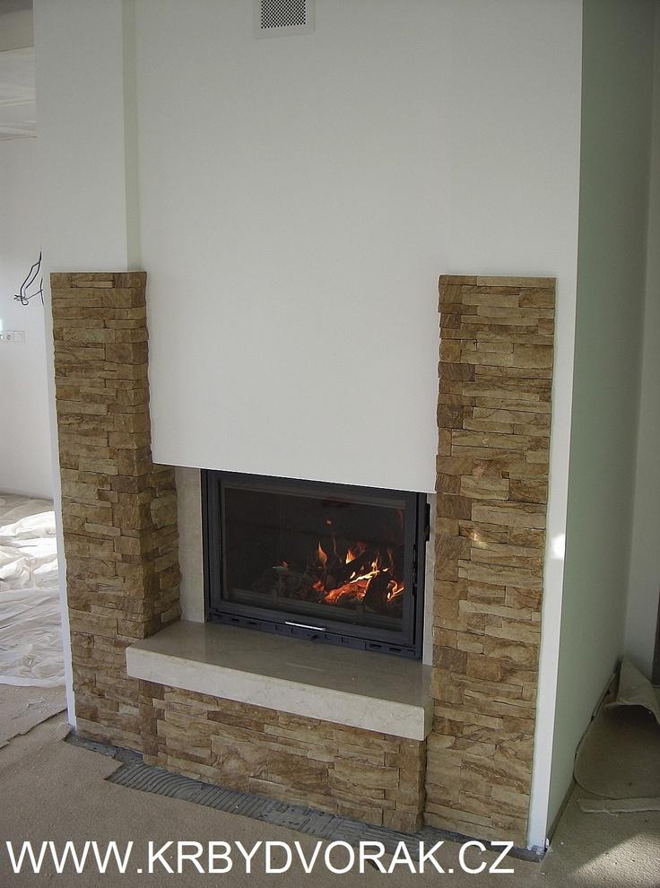 Krby Dvorak kamnarstvi  Fireplaces and ovens  http://www.krbydvorak.cz