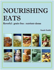 nourished and nurtured