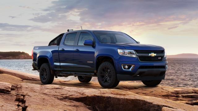 Colorado for Sale: 2017 Colorado Pricing | Chevrolet
