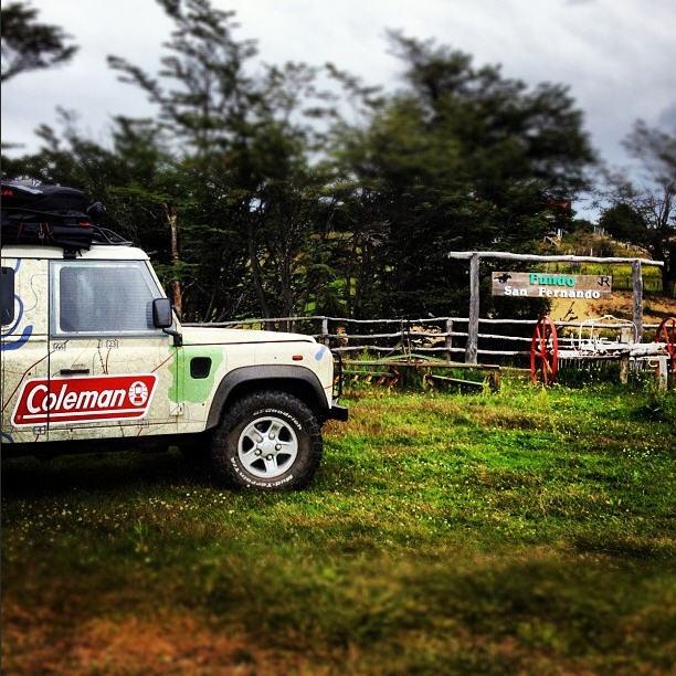 Fundo San Fernando! #Coleman #Chile #Argentina #Paradise #Instagood #Instalovers #AlFinDelMundo #Instacool
