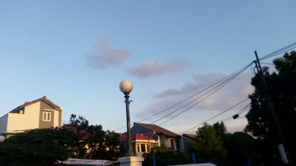 Mengejar Sunset part 3 - West Jakarta  on 260216