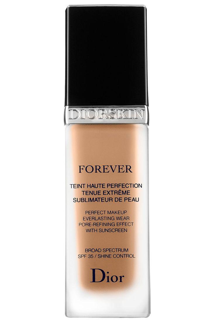 Christian Dior DiorSkin Forever Perfect Makeup  - Cosmopolitan.com