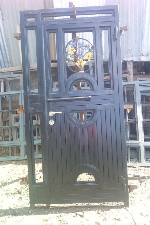 Image Result For Metal Doors For Sale In Kenya In 2019