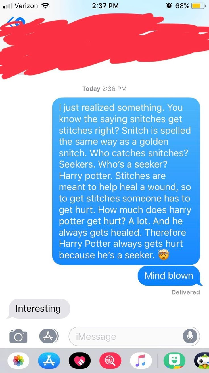 I Had A Miraculous Sorry Wrong Fandom Thought I Sent It To My Friend Thinking Harry Potter Theories Harry Potter Funny Harry Potter Universal