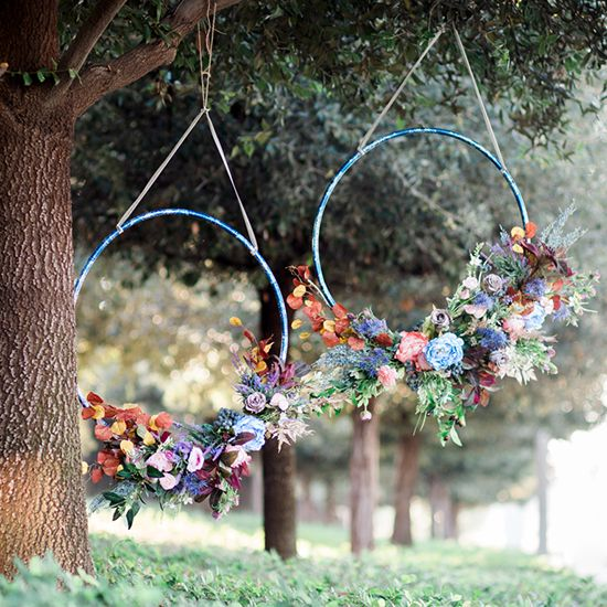 The latest home decor trend takes an outdoor-fun favorite and turns it into a year-round accessory.