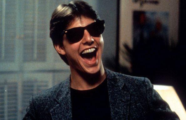 Sometimes you just have to say ... 'Risky Business' is 30