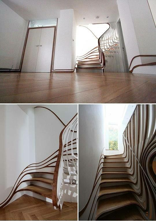 .woah.: Interior, Idea, Stairs, Staircases, Dream, House, Architecture, Design