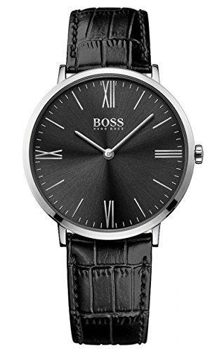 4bb43bf7051 Hugo Boss Mens Watch Slim Ultra-Jackson | watches | Pinterest ...