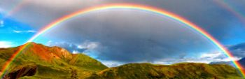 Rainbows - Biblical meaning of rainbows and their colors