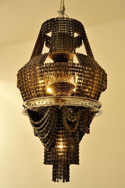 565 best Chandelier Love images on Pinterest   Crystal chandeliers ...