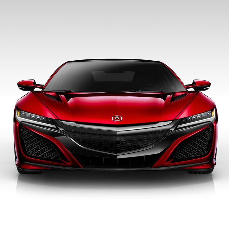 The NSX was engineered to be the perfect balance of power and handling, form and function, sport and luxury. The same innovations that went into the NSX can be found across the Acura lineup.