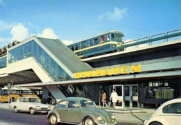 Station Rijnhaven