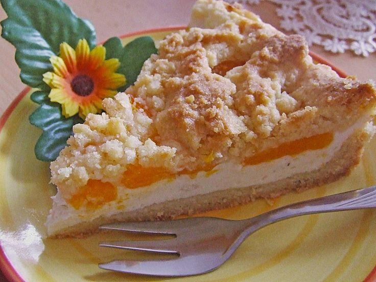 Schneller Quark-Streuselkuchen mit Obst, ein gutes Rezept aus der Kategorie Kuchen. Bewertungen: 653. Durchschnitt: Ø 4,6.