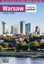 Warsaw Restaurants: In Your Pocket's guide to eating out in Warsaw's restaurants and cafes