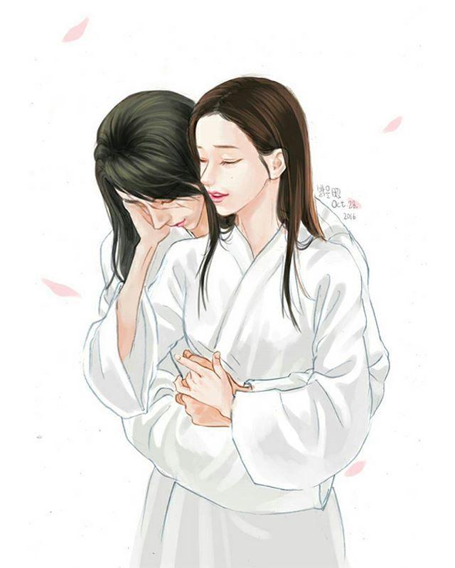 Wang so and hae Soo