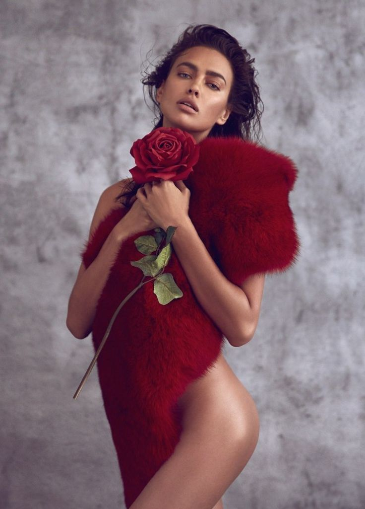 Irina Shayk Is Streamlined Sensual By Koray Birand For Harper's Bazaar China March 2015 - 3 Sensual Fashion Editorials | Art Exhibits - Women's Fashion & Lifestyle News From Anne of Carversville