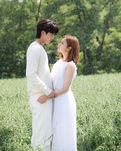 » Bride of the Water God » Korean Drama